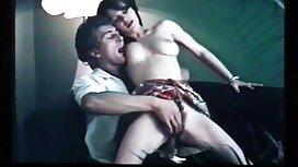 سکسی کندل فیلم سوپر توپ ایرانی کارسون از blowjob و لعنتی لذت می برد