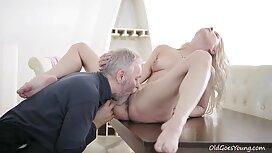 مردی زن دانلود فیلم سوپر خارجی بسیار چاق می کند