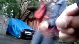 معلم شهوت انگیز در جوراب مشکی لینکدونی فیلم سوپر توسط یک شخص نگران لعنتی مقعد می شود